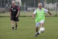 El riesgo cardíaco y la emoción del futbol