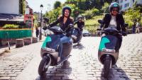 Coches, bicis y ahora motos eléctricas