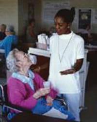 La amabilidad y la compasión son la receta para una mejor atención