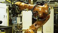 El robot Atlas, capaz de limpiar la casa