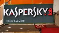 Kaspersky dejará de colaborar con la UE