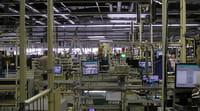 Samsung empieza a fabricar los chips A9 de Apple