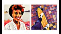 La 'app' que transforma fotos en arte