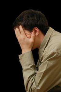 Con frecuencia, se pasa por alto la depresión relacionada con la UCI