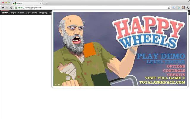 Descargar Happy Wheels Para Chrome Gratis Ultima Version En