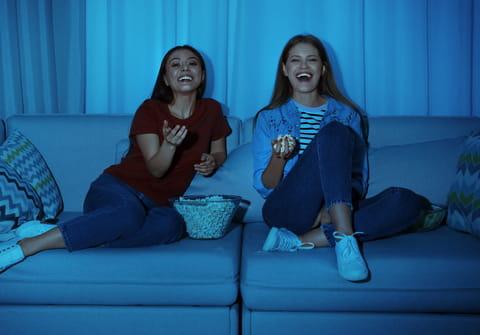 Las mejores comedias en Netflix: ¡ésta es nuestra selección!