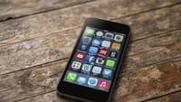 Así podría ser el iPhone de 4 pulgadas