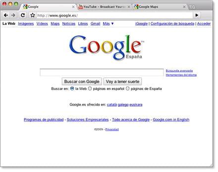 Descargar Google Chrome Portable gratis - Última versión en español