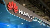 Huawei presenta su potente Mate 8