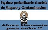 MONSANTO consigue la planta acondicionadora de granos más grande del mundo en Argentina