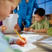 Cuando los maestros están deprimidos, los niños en edad preescolar podrían comportarse peor