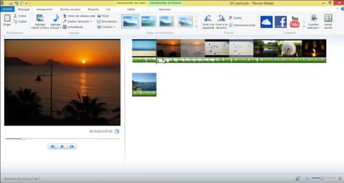 Descargar Windows Movie Maker gratis - Última versión en español en CCM -  CCM
