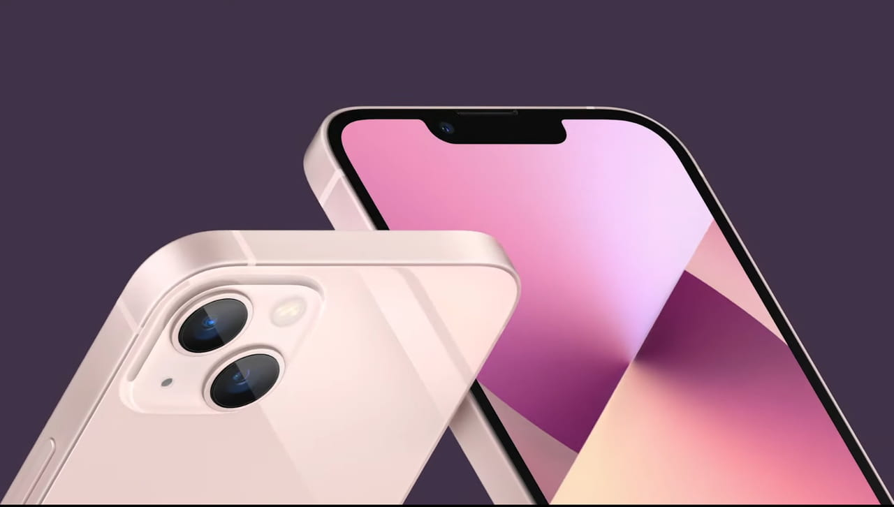 iPhone 13: fecha de lanzamiento, precio, características...