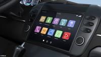 Android Auto, WhatsApp en el coche
