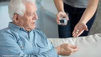 Ibuprofeno contra el alzhéimer