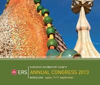 Congreso Anual de la European Respiratory Society