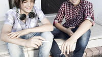 Fumar antes de la pubertad afectará la salud de nuestros hijos