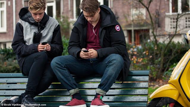 Los peligros del \'sexting\' en los adolescentes
