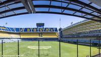 Serie de Netflix sobre el Boca Juniors
