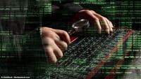 Los 'hackers' controlan la red de Baltimore