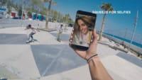 HTC U11, la sensibilidad en los bordes