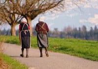 La longevidad podría depender de los hábitos de vida y no de los genes