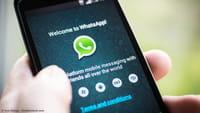 Pegatinas en WhatsApp