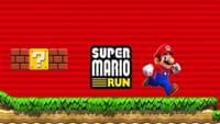 Super Mario Run disponible en App Store