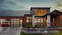 El revolucionario techo solar de Tesla
