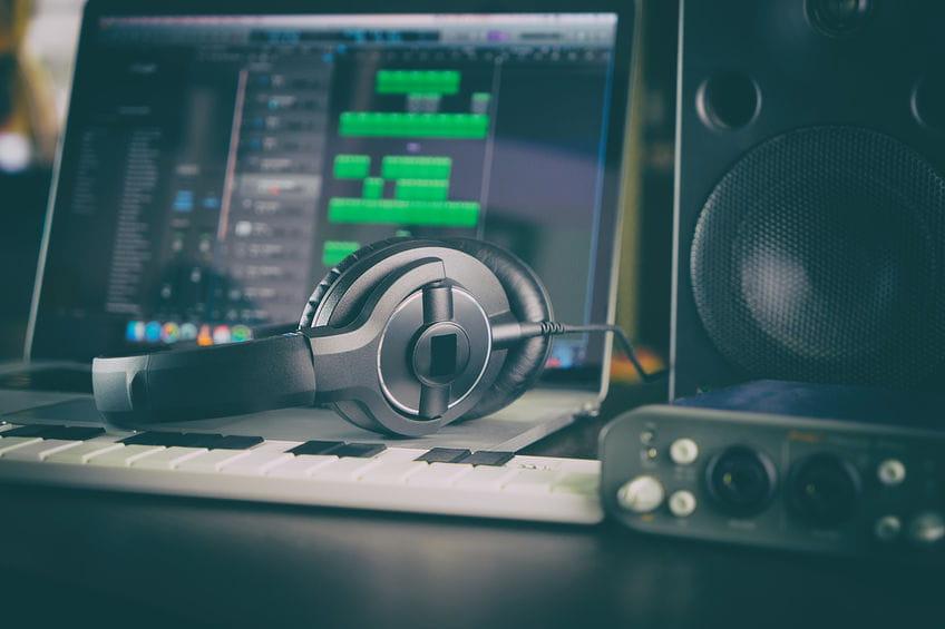 Dónde descargar música sin derechos de autor para tus vídeos