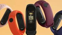 Así es la pulsera Mi Band 4 de Xiaomi