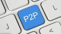 El uso de redes P2P, ¿legal?