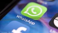 Publicidad en los estados de WhatsApp