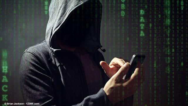 \'Hackers\' chinos roban historiales de llamada