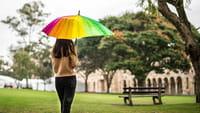 Por qué duele más cuando llueve