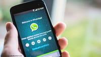 Fallo en WhatsApp expone chats privados