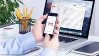 La posibilidad de enviar 'e-mails' en diferido en Gmail