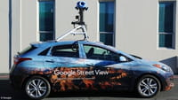 Nuevas cámaras de Google Street View