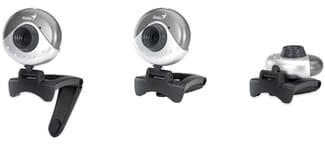 Download GENIUS e-Messenger Webcam Driver for Windows 2K