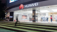 ¿Un Huawei mejor que el iPhone 8?
