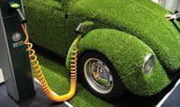 La ONU estima que hay que invertir 1.900 millones de dólares por año en tecnologías verdes en los próximos cuarenta años.