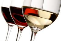 ¿Qué hay detrás de la saludable reputación del vino tinto?