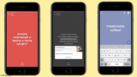 Compartir los estados de WhatsApp en otras redes sociales