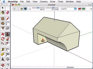 Mejores programas para dise o de interiores for Logiciel dessin 3d simple