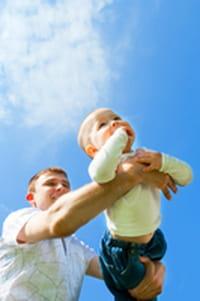 Los berrinches continuos de los niños y la adicción a la comida, nuevas enfermedades mentales