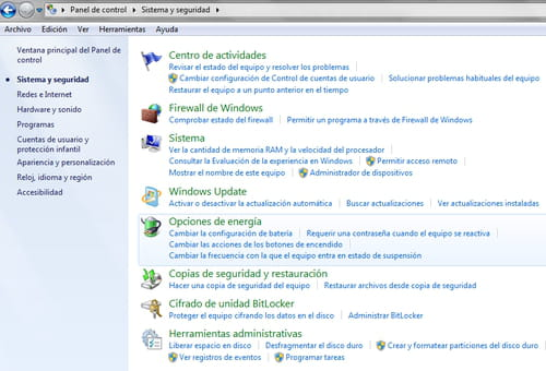 activacion de windows 7 estado no disponible