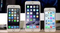 App Slicing de iOS 9 se retrasa