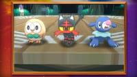 Los nuevos Pokémon Sol y Luna
