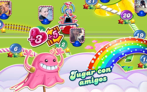 Descargar Candy Crush Saga Para Android Gratis Ultima Version En