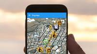 EngrApp: mensajería y geolocalización